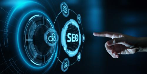 Search Engine Optimization for Web Design & Development